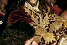 Jesús nazareno de priego de córdoba