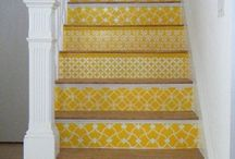 stairs / by Deirdre M