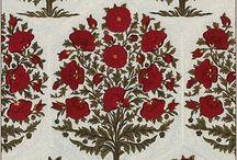 Fab fabrics / by Michelle Haley