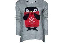 Christmas Novelty Wear at Pamela Scott