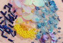 Embellished Textiles