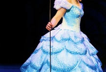 Glinda - Wicked / I have set myself the challenge to make the bubble dress from wicked in 9 months... here we go!