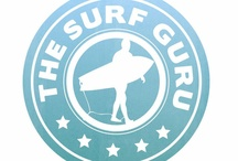 """Surf Guru Products / The Surf Guru is the Ultimate Source for Surfers. If you are looking for the """"Best of Class"""" products that will give you value for money and won't let you down, you've come to the right place. That's all we sell. We know, because we use the products we sell and, mostly, we've used them for many years."""