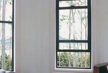 DaceHuis - Windows (aluminium)