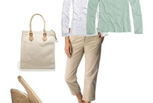 Fashion (Friday fabulous) / by Tina Johnson
