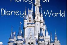 Disney Trip / by Angela Johnson