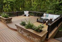 outdoor plans