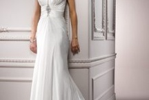 Wedding Dress / by Jennine Grigsby