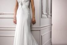 Wedding Dress / by Jennine Grigsby