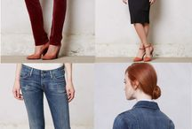 Anthro: USA / My recommendations for American made items at Anthropologie.