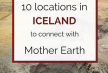 préparation voyage Islande