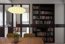 Cabinet design_櫃體設計