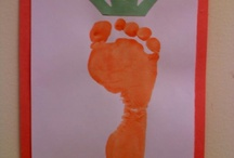 friut and veg printing toddlers