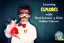 Online Courses/Classes for Kids