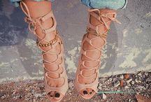 Heels,