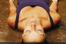 Yoga / Sleep