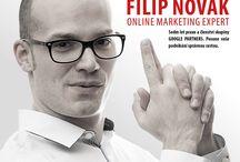 Rozhovory v magazínech / Marketingové magazíny, rozhovory, PR