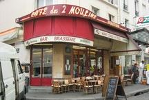 Paris Film Locations / by Reel-Scout | LocationsHub