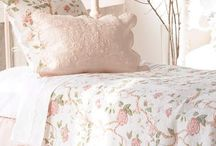 Inspiration romantique Shaby chic/Gaby