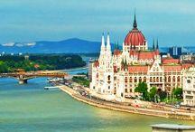 Budapest Bratislava
