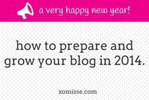 Blog Tips.