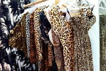 Cheetah/Leopard / by Darlina Maury