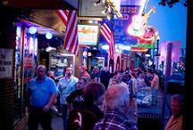 Travel Nashville