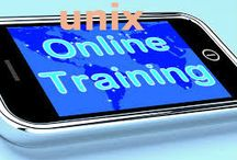 UNIX Online Training | Online unix Training
