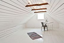Attic / by Ryan E