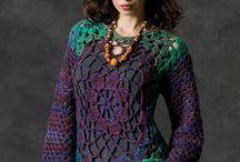 Crochet / by Sharyn Baldwin