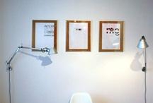 walls etc. / by jarek / lemonade stories