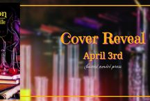 Cover Reveal for The Potion By R.G. Emmanuelle
