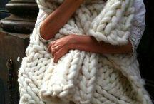 Knitting / Blankets