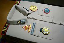 PapGanz Cake