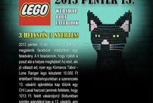 LEGO Giveaway Promotions