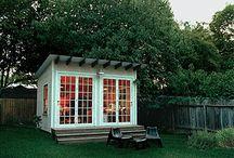 Backyard Writing Studios