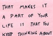 so true / by Renate Ward