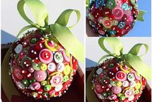 Christmas Decor - Ornaments / Christmas ornaments