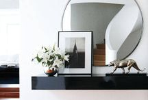 Elle Decor chic decor style / Amazing Chic Decor Style from Elle Decor
