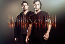 Supernatural Boys / Here are the Supernatural Boys