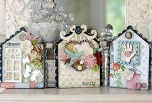 Crafty ✿⊱ Mini's