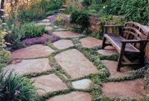 Patios / Walkways / by Wallis Landscape