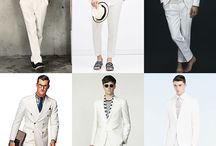 White Night Look Book / Need inspiration for the White Night evening? Check out our look book to get started.