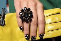 Artful Nails / by Christina K