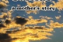 Books & Blogs / A little about me via the books & blogs I've written