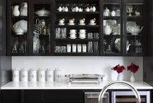 kitchens / by Krista Ringrose