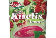 Kissel / Kissel or kisel is a viscous fruit dish, popular as a dessert. It consists of sweetened juice, thickened with arrowroot, cornstarch or potato starch, or fruit are added.