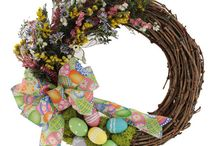 Easter Ideas / by Tracy Nabers