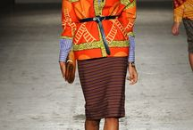 D'IYANU Style Inspirations / Designs and styles that inspire the D'IYANU line