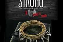 STRUNG - Music Inspired Jewelry